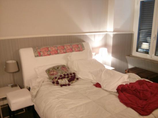 El cuarto ya desordenado por nosotros picture of casa for Cuarto desordenado