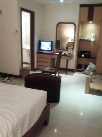 Hotel Baron Indah : Kamar Lantai 1