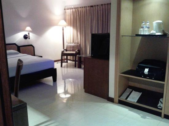 Hotel Baron Indah : Kamar Lantai 2