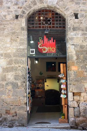 SopraSotto Toscana Creativa