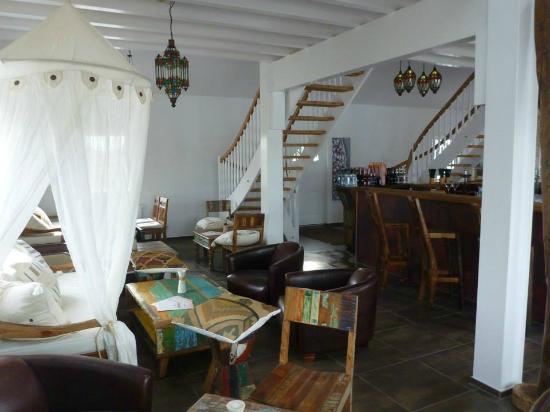 Seewirts Strandhaus: Die Chillige Lounge U003c3