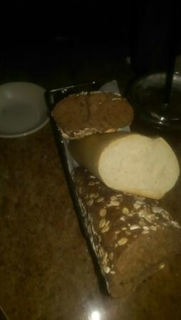 The Cheesecake Factory: Bread