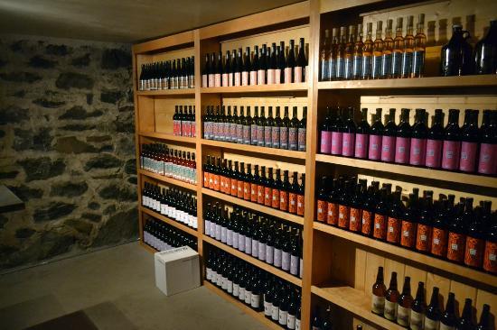 Elevage Wine Co. Matterhorn Cellars