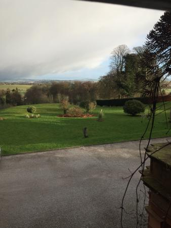 Mabie House Hotel: Beautiful views