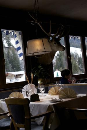 Ristorante Rosticceria Grill Room di Luis Sotriffer: Vistas desde el Restaurante