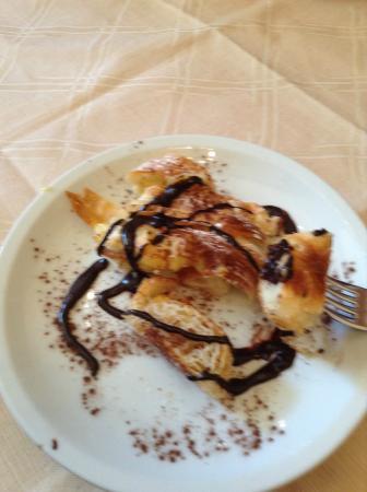 """Antiche Mura : Cake """"Delicious"""""""