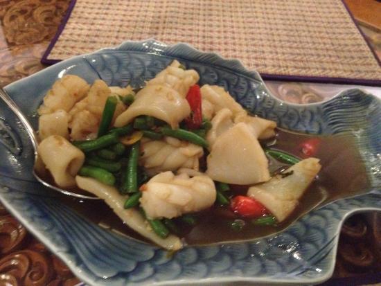 Photo of Asian Restaurant Suvadee Thai Restaurant at Steinweg 7, Frankfurt 60313, Germany