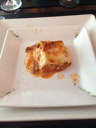 Festival della Pasta: Lasagna