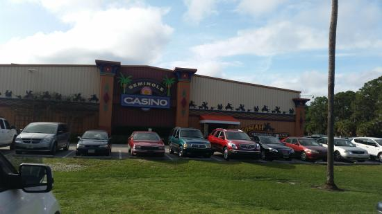 Seminole Casino Brighton