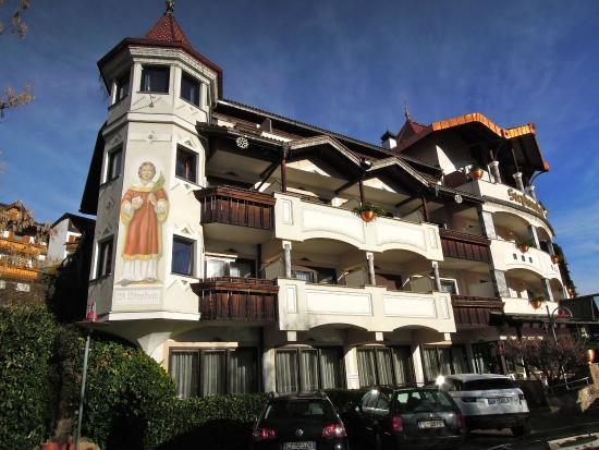 Granpanorama Hotel StephansHof: Esterno