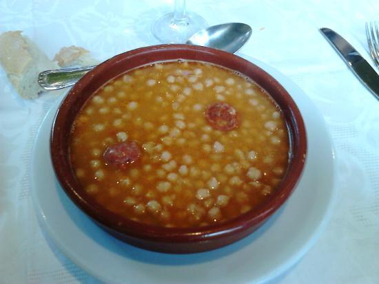 Restaurante Martín照片