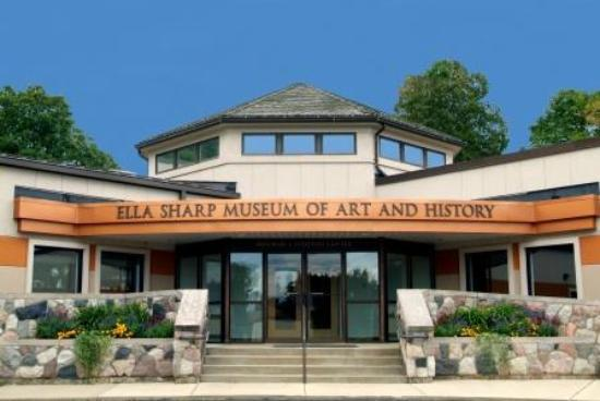 Ella Sharp Museum Jackson 2018 All You Need To Know