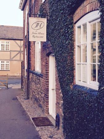 Image John's House Restaurant in East Midlands