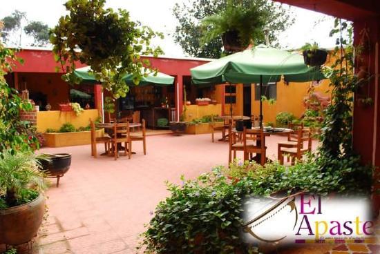 Restaurante El Apaste