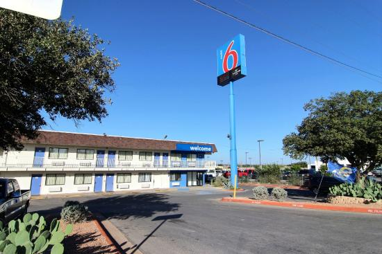Photo of Motel 6 San Angelo