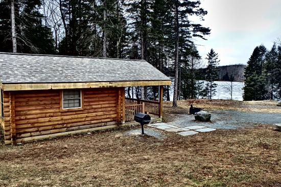 One Of The Cabins Available Picture Of Promised Land