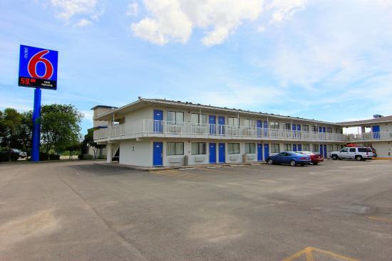 6 號汽車旅館 - 科珀斯克里斯蒂西北照片