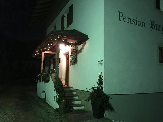 Pension Burgblick