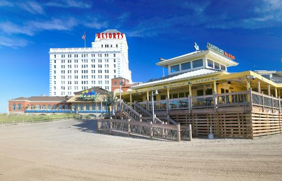 Resorts Casino Hotel: Boardwalk