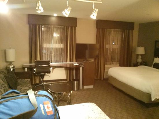 Residence Inn Boston Needham: Room 05
