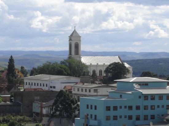 Igreja Matriz São José