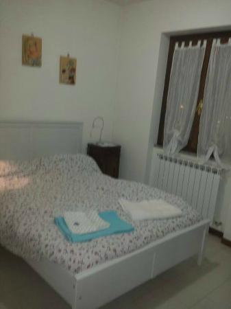 Lullaby B&B: camera da letto