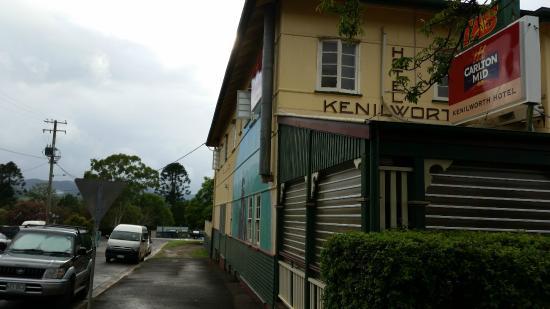 Casino kenilworth