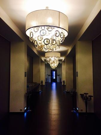 Spreewald Parkhotel: Seminarräume (Zugang)