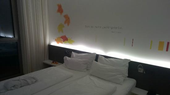 LAGO hotel & restaurant am see: Stylish