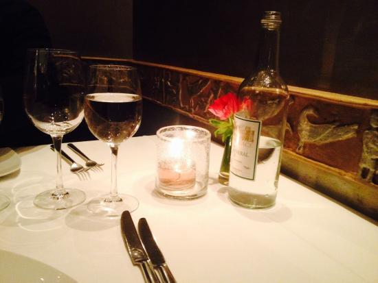 Tamarind: Amazing dinner!