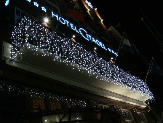 Hotel Citadel: fantastisco