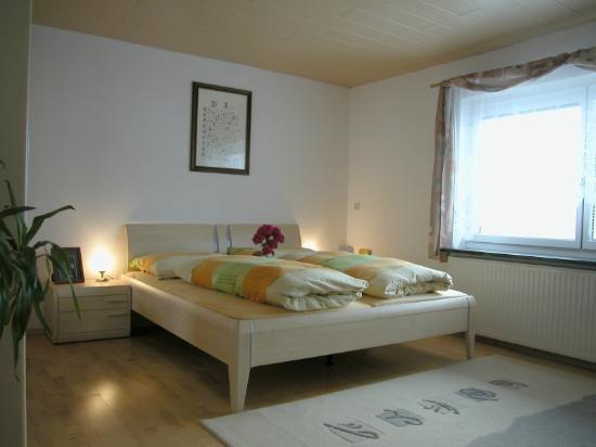 Muehlbach im Pinzgau, Austria: Room