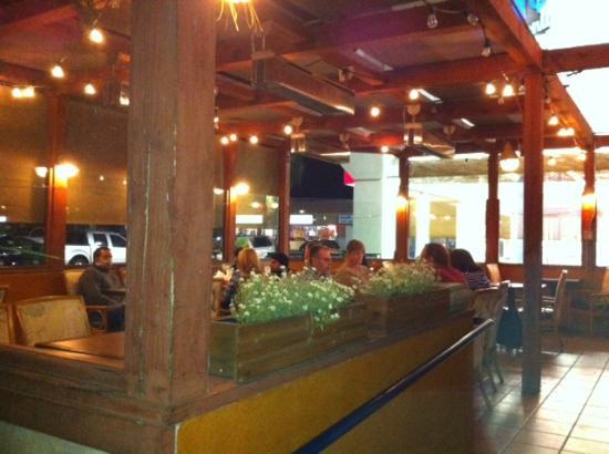 Mario Mexican Restaurant Springdale