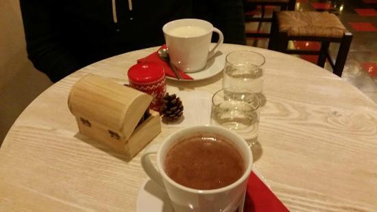 Cioccolateria Chocolat