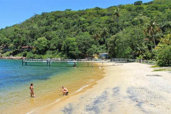 Camiranga Beach: Paraiso no Paraiso de Ilha Grande