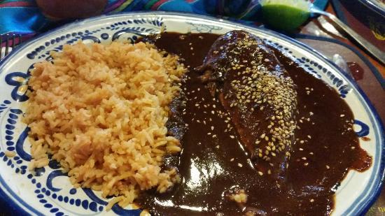 El Ranchito Restaurante Tipico