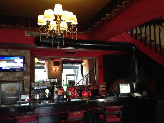 Nargila Grill&Bar : Nargila Grill & Bar