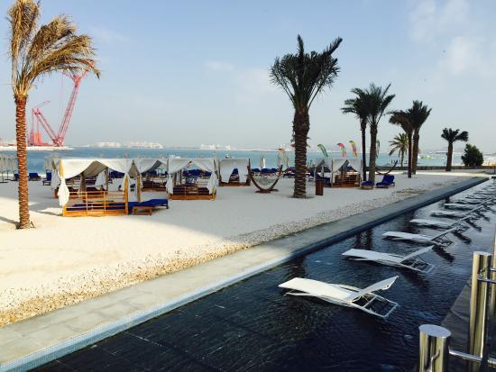 Doubletree By Hilton Hotel Dubai Jumeirah Beach Private