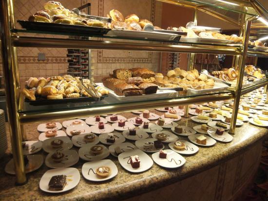 desserts picture of beau rivage buffet biloxi tripadvisor rh tripadvisor com beau rivage biloxi buffet reviews beau rivage biloxi buffet prices