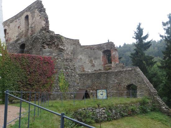 Nog een ander middeleeuws stuk van Lauenstein