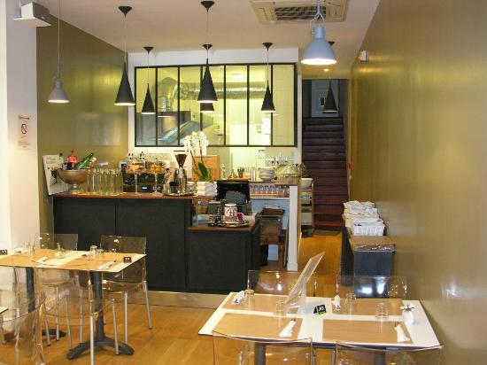 Excellente Cuisine Maison Avis De Voyageurs Sur Un Air 2 Famille Bayonne Tripadvisor
