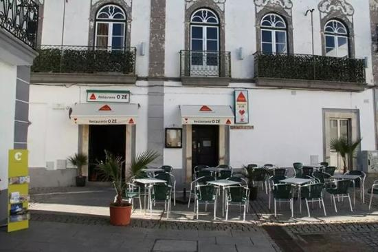 Restaurante Snack-Bar O Ze