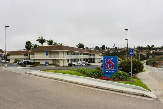 Motel 6 Pismo Beach UPDATED 2017 Prices & Reviews (CA) TripAdvisor
