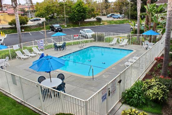 Pool Picture of Motel 6 Pismo Beach, Pismo Beach TripAdvisor