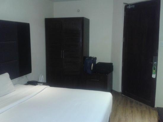Goa - Club Estadia, A Sterling Holidays Resort: Spacious Room