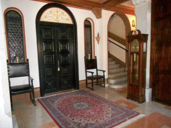 Villa Pieve Country House: Pieve Front Hall