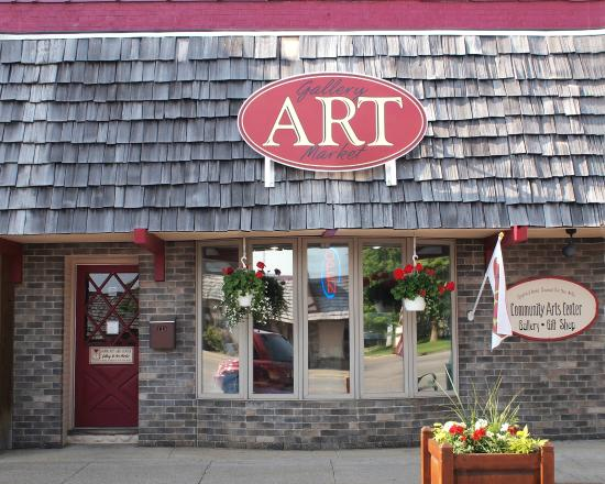 Gaylord Area Council for the Arts
