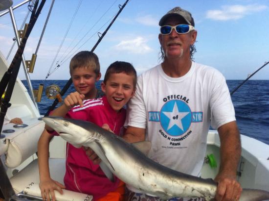 Reel Appeal Sport Fishing: A catch of a lifetime!