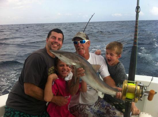 Reel Appeal Sport Fishing: Thank you Reel Appeal!