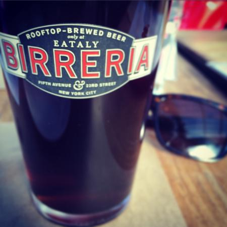 Birreria: Wanda